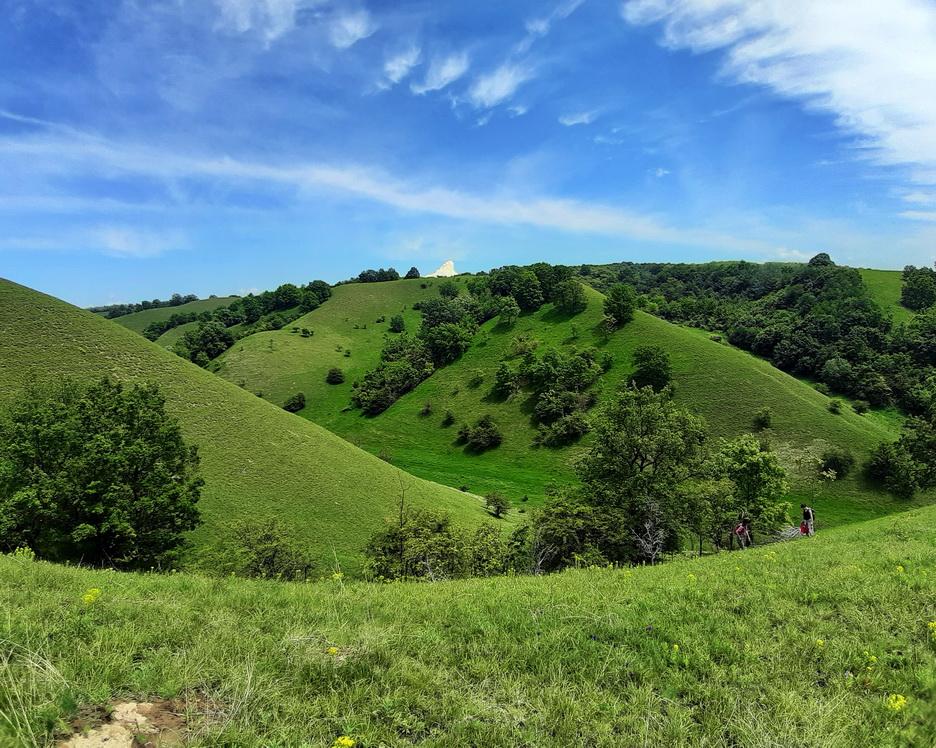 Zagajička brda 1