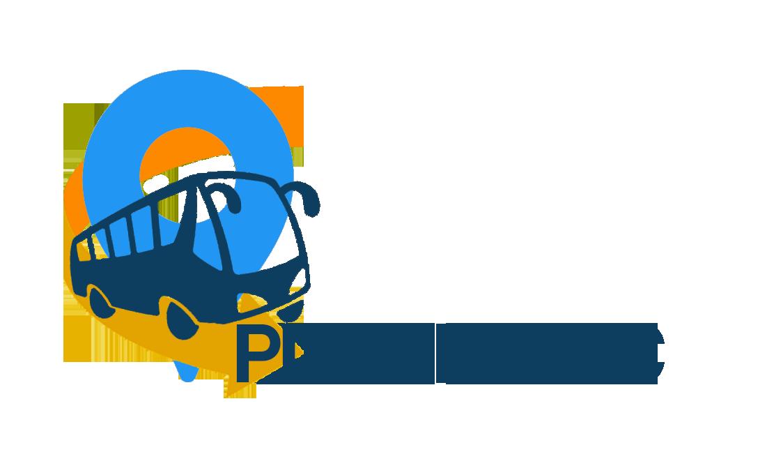 Logo Putolovac iz strelice
