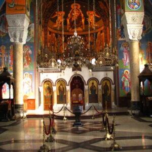 Crkva Lazarevac1